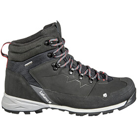 Lafuma Granite Chief Zapatillas Hombre, carbon/black